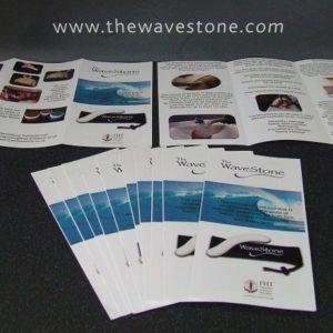 Wavestone Leaflets