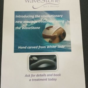 Wavestone Poster