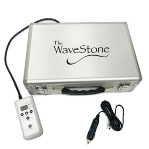Wavestone Heated Case
